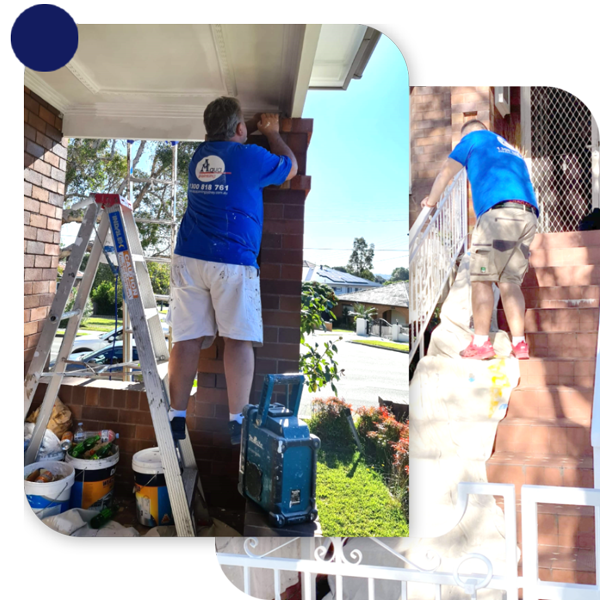 Residential Painters Lane Cove