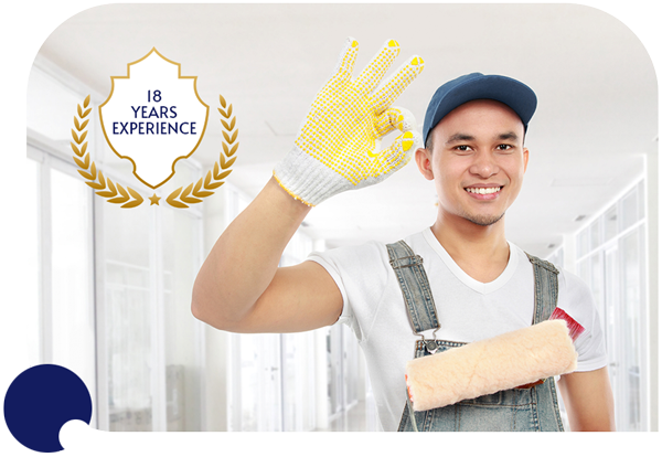 Painting Services Rushcutters Bay