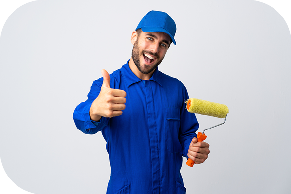 Professional Painters Rushcutters Bay