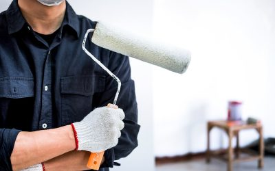 Is Hiring A Professional Painter Worth It?