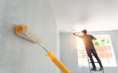 How long does it take to paint a 3-4-bedroom house?